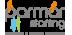 Parmar Staffing Logo