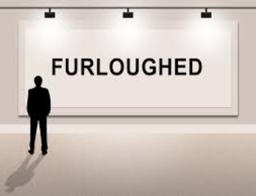Are you keeping in touch with your team that are on Furlough ??